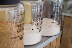 6 reasons why we mill our own buckwheat flour