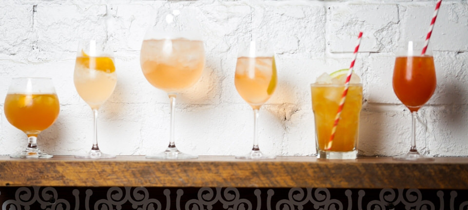 Summer drinks featured image
